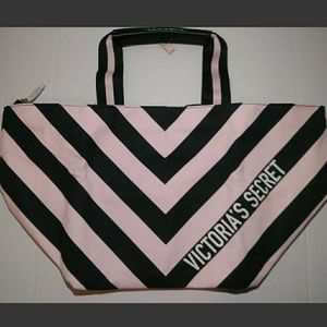 Victorias Secret Tote Bag Brand New With Tags